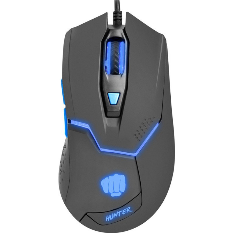 Mouse Gaming Fury