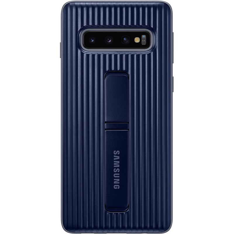 Чехол Samsung Protective Standing Cover (Blue) для Galaxy S10,