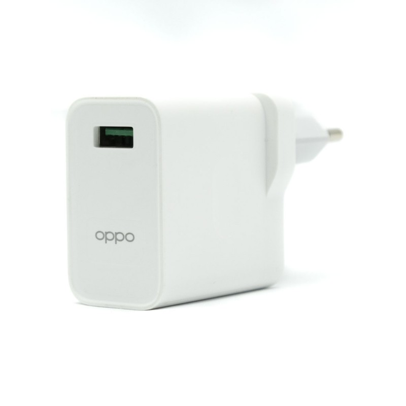 Сетевое зарядное устройство OPPO