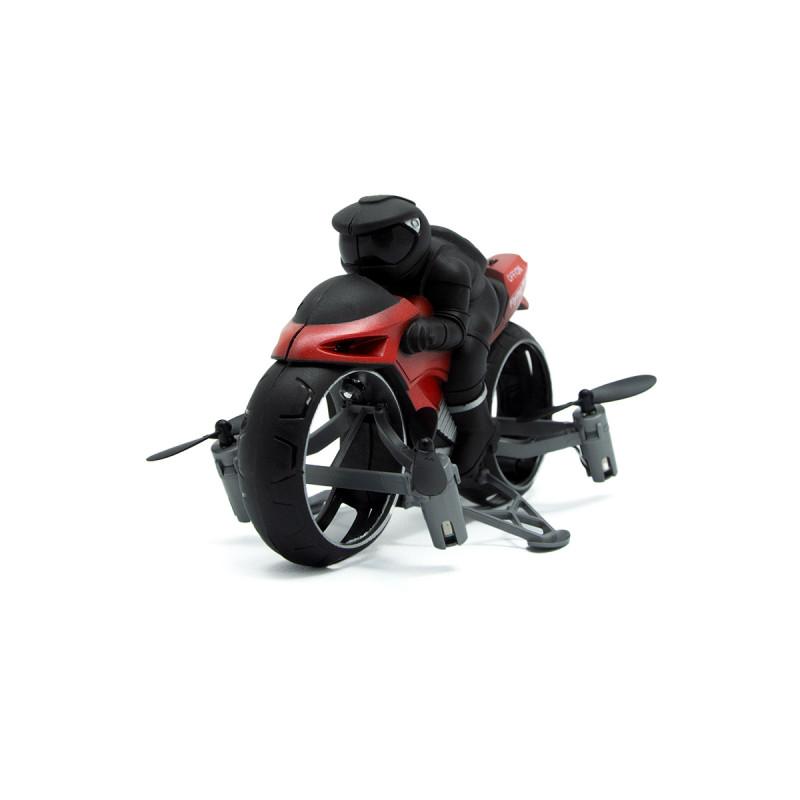 Motocicletă cu telecomandă Crazon