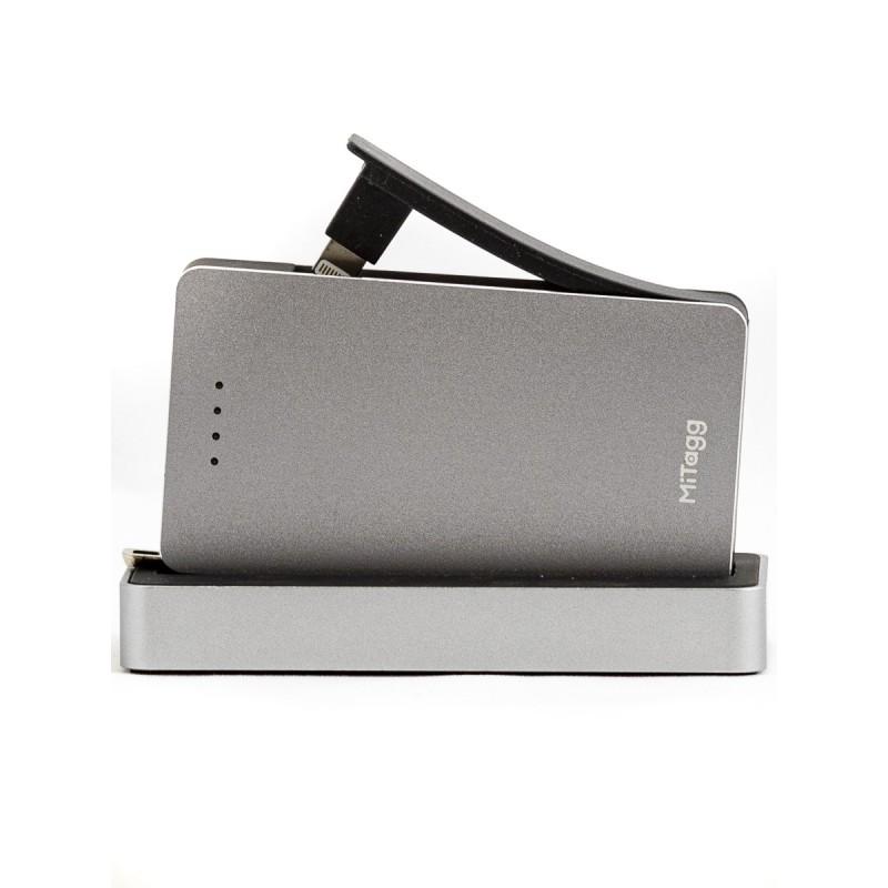 Портативное зарядное устройство 4smarts