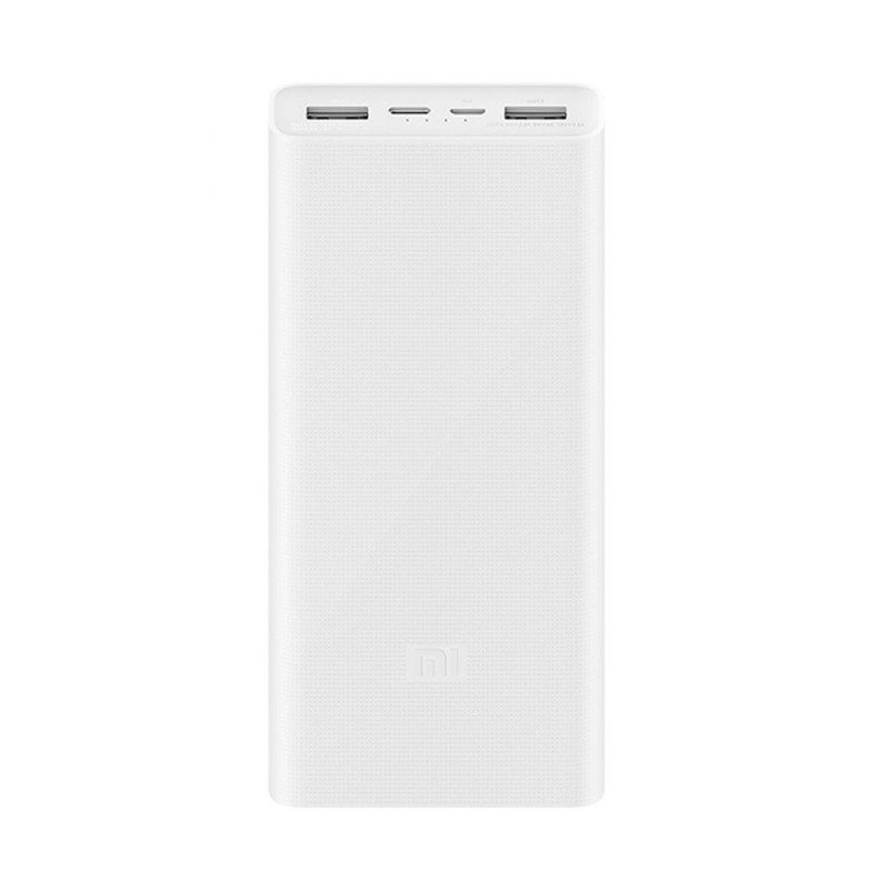 Acumulator extern Xiaomi Mi PowerBank 3