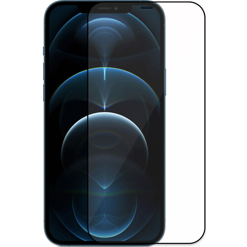 Sticlă protecție Helmet 4D iPhone 12 Pro Max