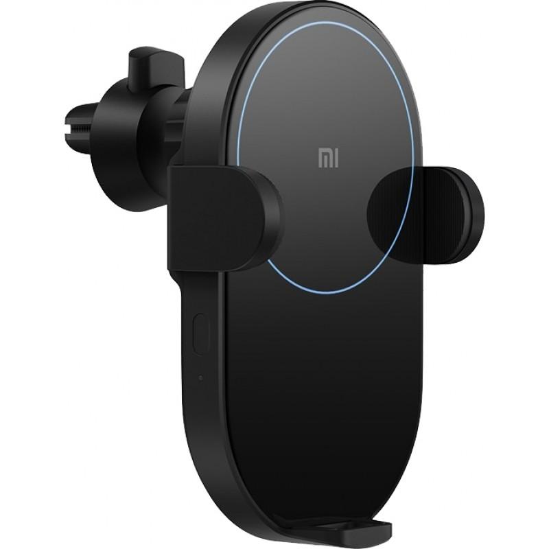 Автомобильный держатель Xiaomi Infrared Sensor Wireless Car Charger