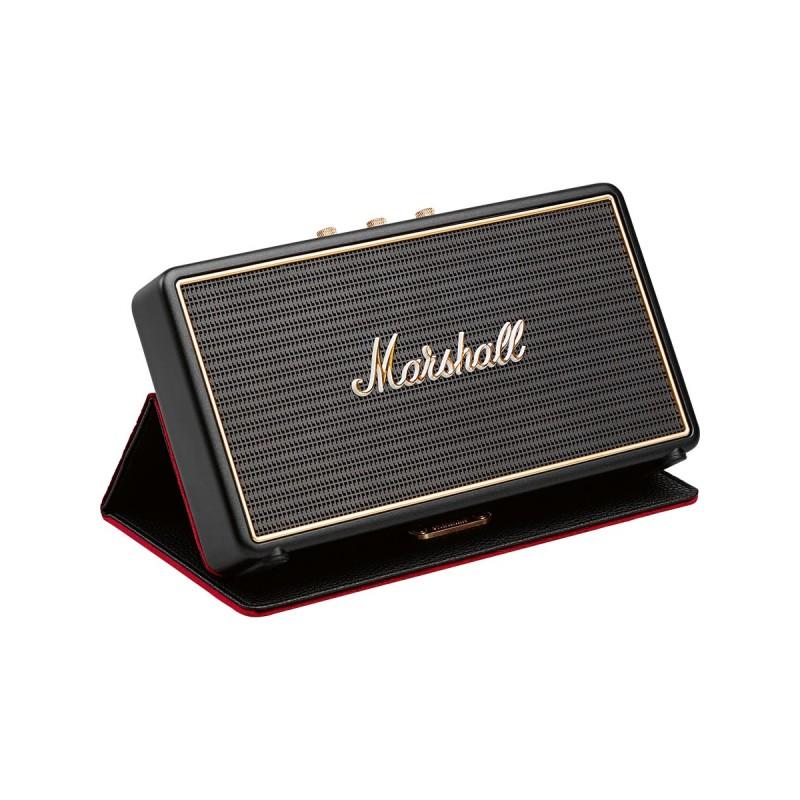 Boxă portabilă Marshall Stockwell + husă,
