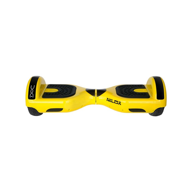 Hoverboard Nilox DOC 2 6.5""