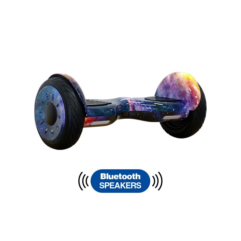 "Hoverboard Roadlink 10"" BT"