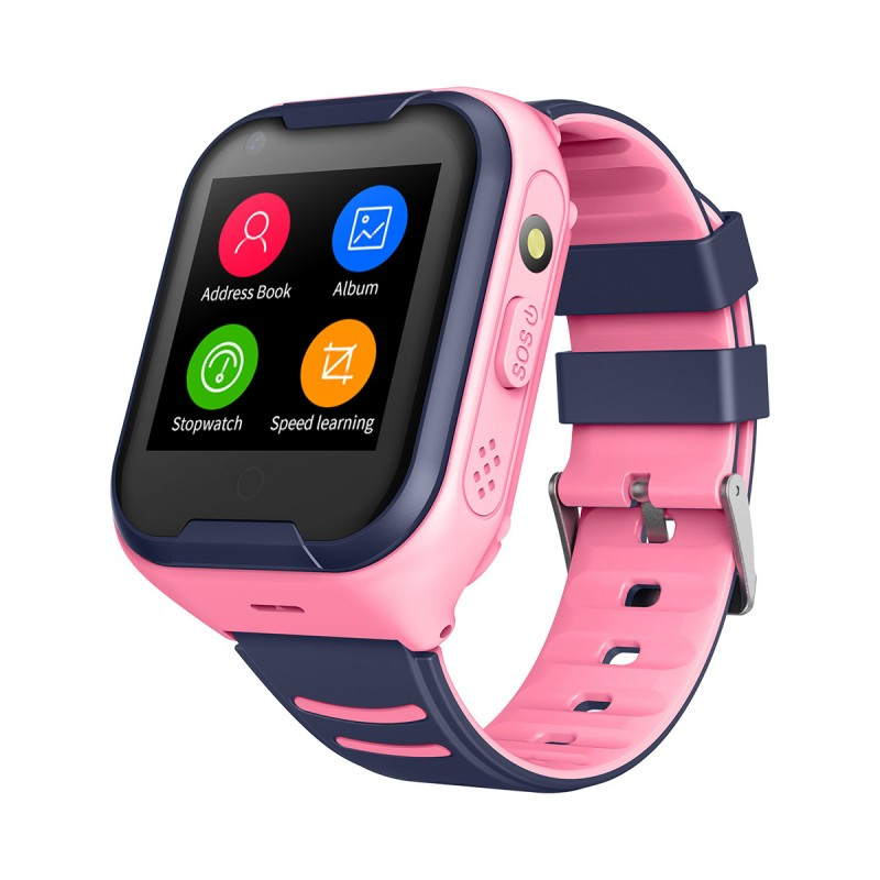 Ceas GPS copii Smart Baby Watch 4GT11