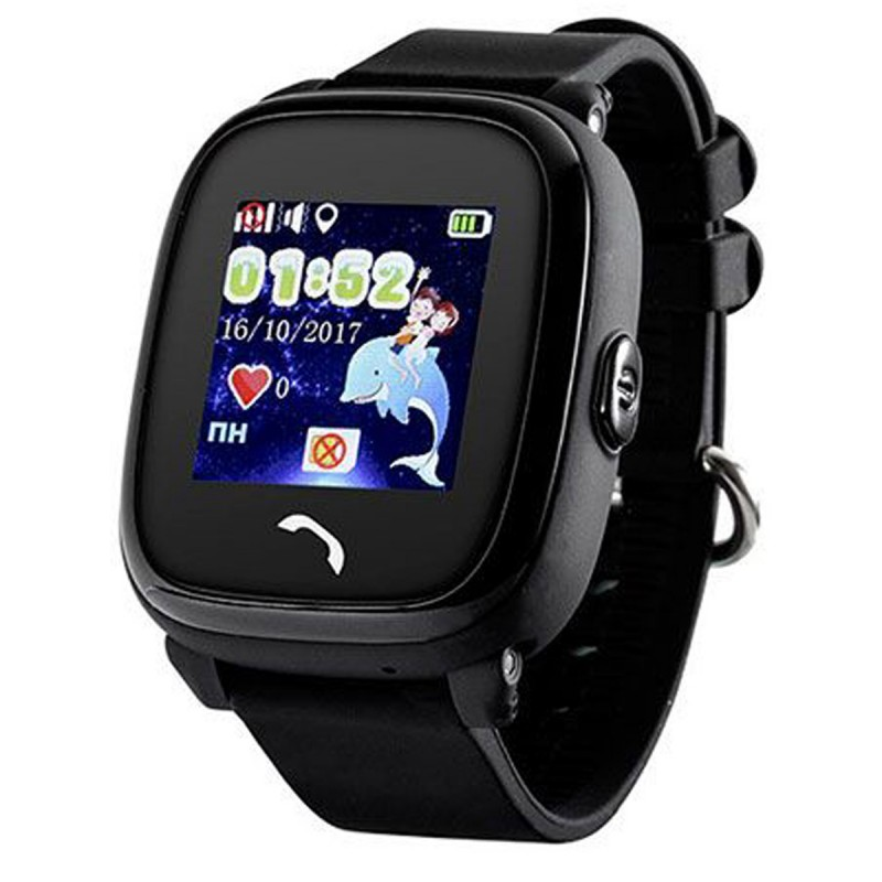 Ceas GPS copii Smart Baby Watch